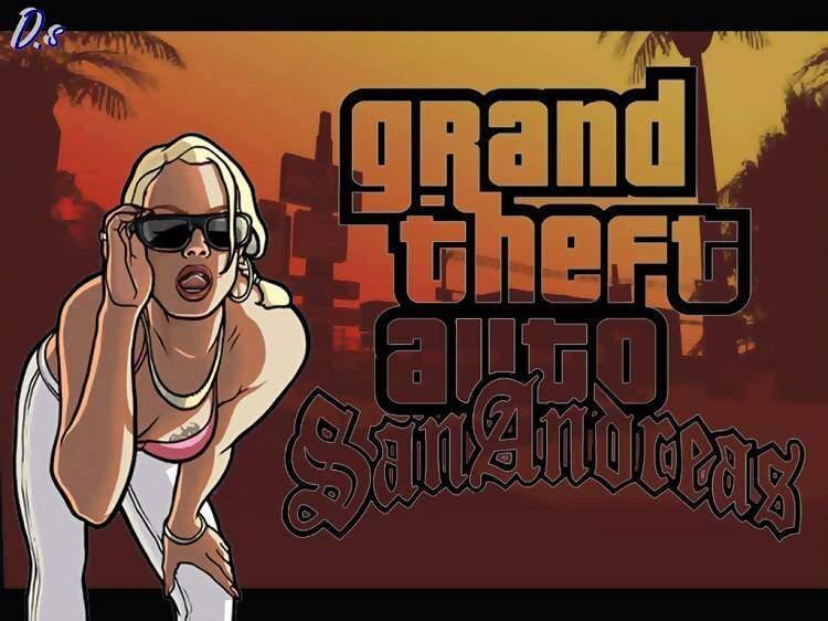 GTA San Andreas disponibile per iOS, per Android e WP la prossima settimana