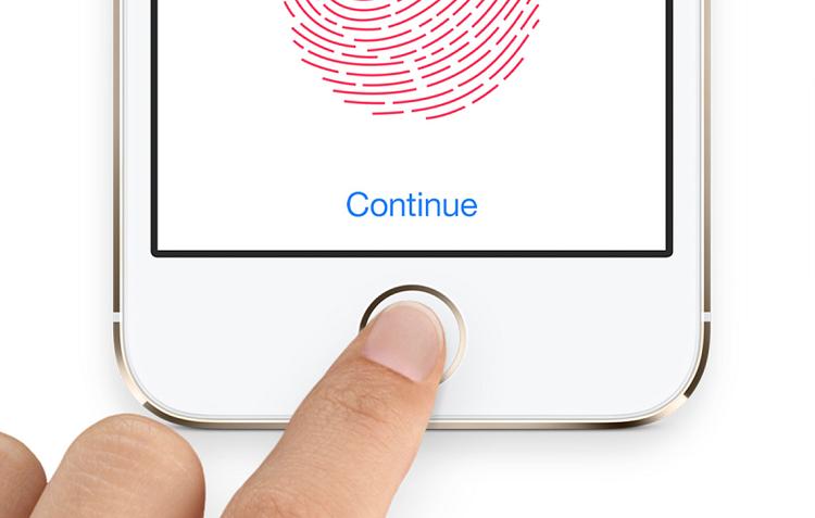 iPhone 5S: problemi per Touch ID, il sensore di impronte digitali