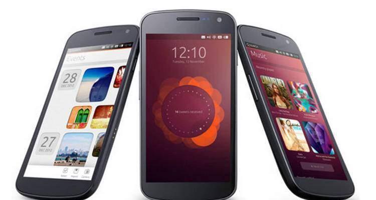 Ubuntu su smartphone di fascia alta nel 2014