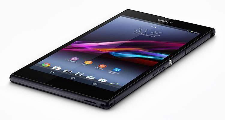 Sony Xperia Z1 e Z Ultra ricevono Android 4.3