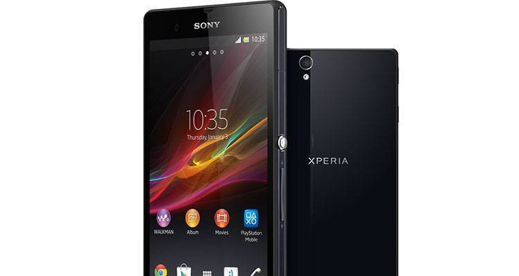 Sony Xperia Z, ZL, ZR e tablet Z: disponibile Android 4.3 Jelly Bean