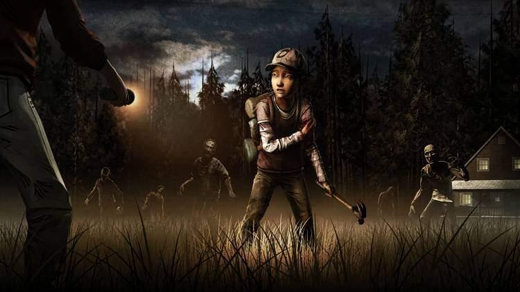 The Walking Dead Season Two, torna un personaggio del prequel