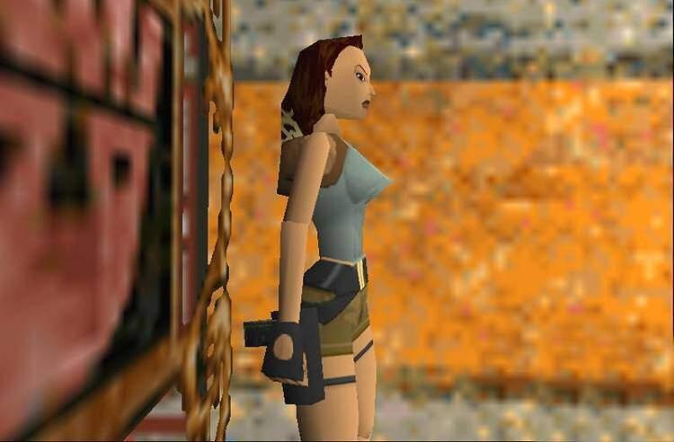 Tomb Raider 1 arriva su iOS a 0,89€!