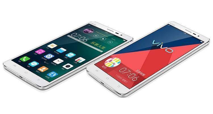 Vivo Xplay 3S presentato ufficialmente, primo smartphone 2K