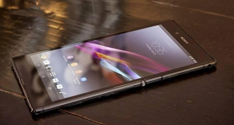 Sony prepara un phablet entry-level da 6 pollici: ecco le specifiche!