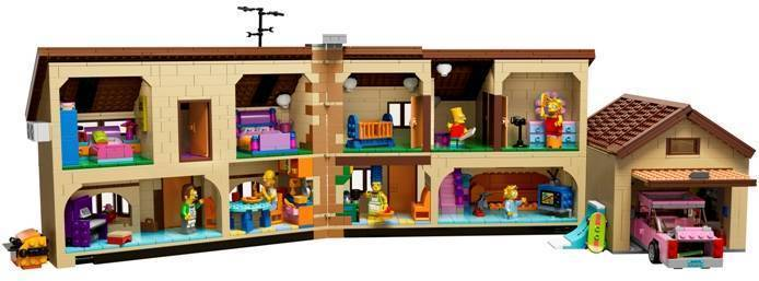 550_Simpsons House