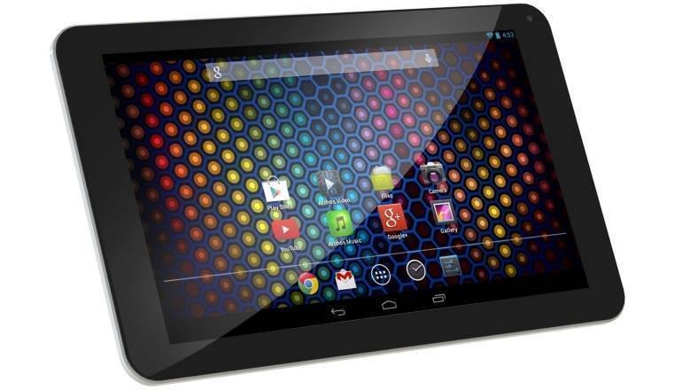 Archos presenta Neon 101,97 e 90: tablet economici con diagonale sopra i 9 pollici!