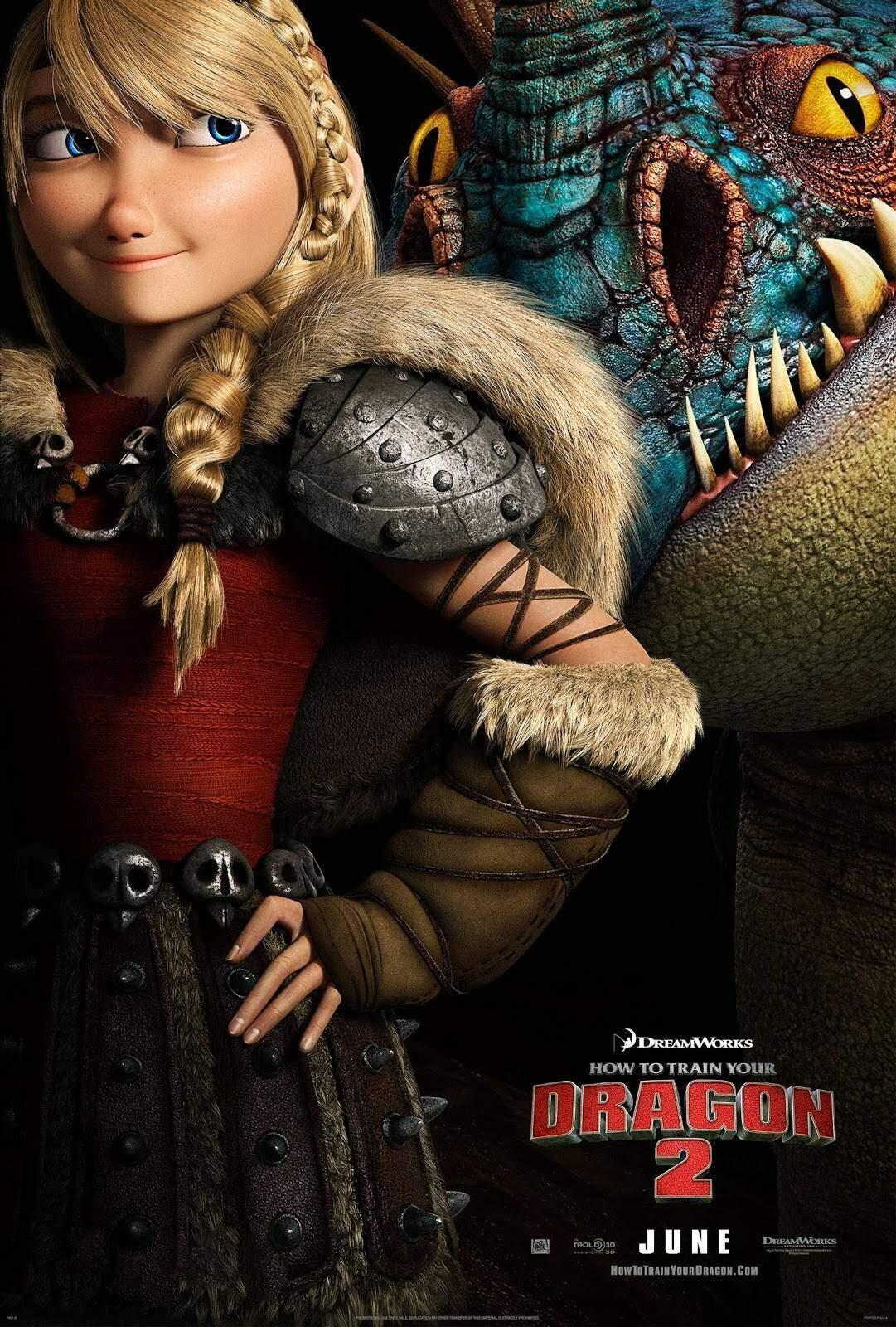 Dragons Filme
