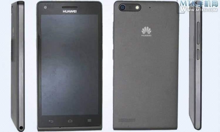Huawei pronta ad annunciare Ascend G6: immagini e caratteristiche