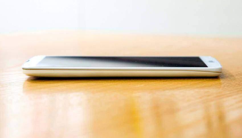 LG G Pro 2: ecco le prime foto dal vivo!