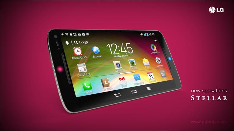 LG G3 e LG G Pro 2: presentati all'MWC 2014 e commercializzati a Marzo!