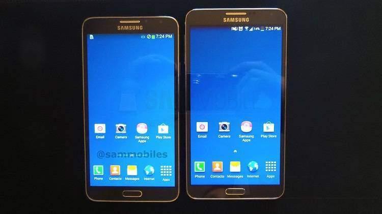 Samsung Galaxy Note 3 Neo svelato completamente! Galleria fotografica e benchmark
