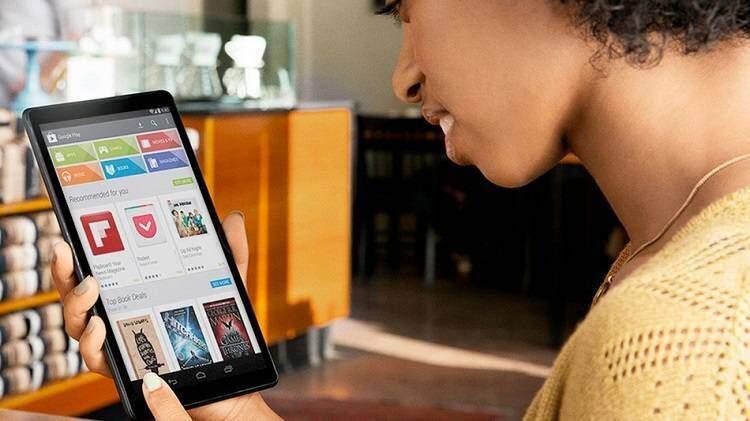 Nexus 8: in arrivo a Febbraio con processore Intel
