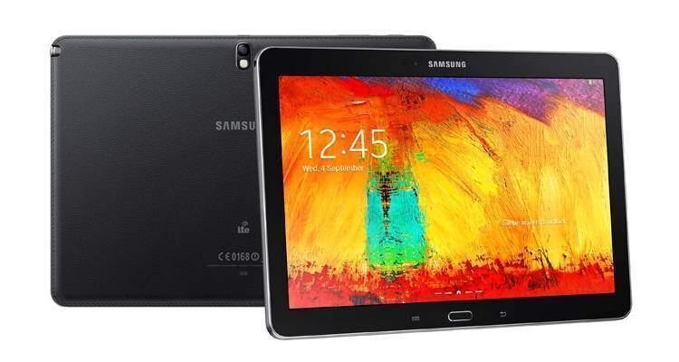 Svelate le caratteristiche tecniche della gamma Samsung Galaxy Tab Pro e del Galaxy Note Pro 12.2