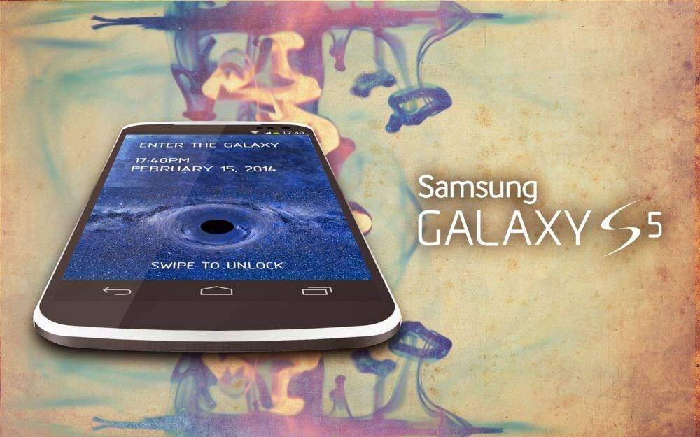 Il Samsung Galaxy S5 non avrà un display AMOLED ma LTPS prodotto da Sharp!