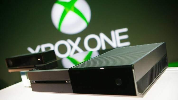Microsoft potenzia la GPU della Xbox One