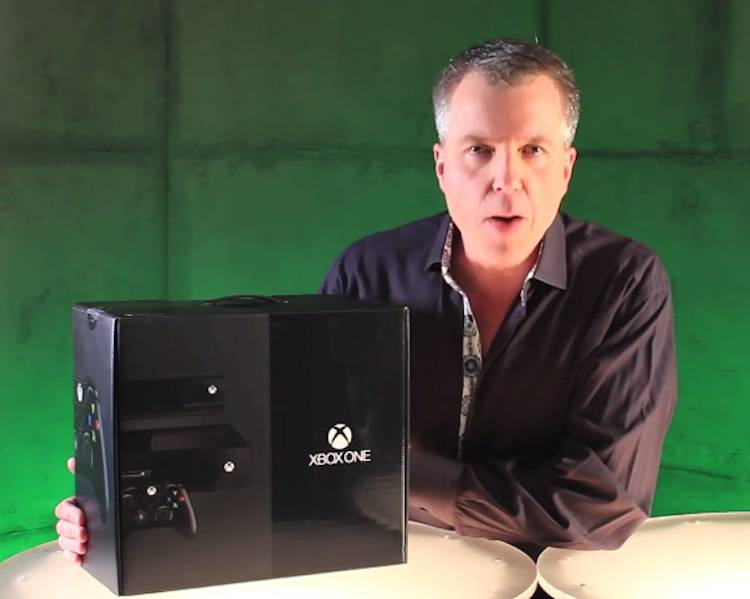 Microsoft dice basta alla console-war