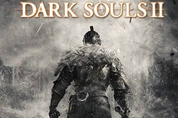 locandina dark souls 2