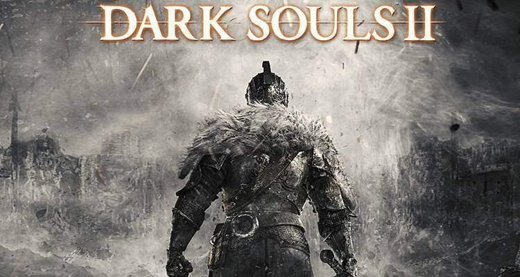 Dark Souls 2, annunciata la data di uscita per PC