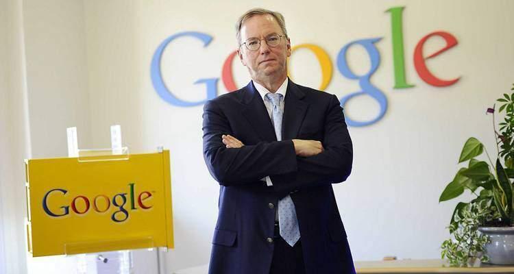 Google+, Eric Schmidt ammette l'errore: non ho previsto il boom dei social network