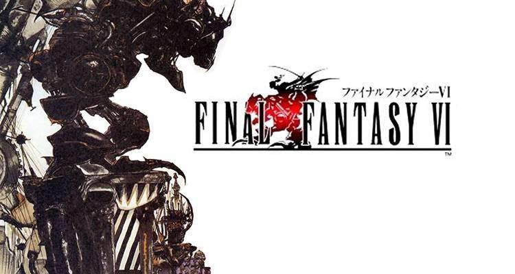 Final Fantasy VI disponibile per Android