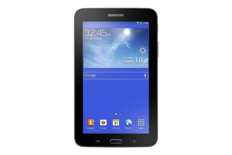 Samsung Galaxy Tab 3 Lite ufficiale: ecco le caratteristiche tecniche!