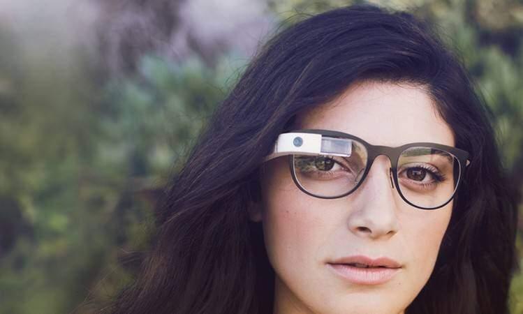 Google Glass: ufficiali le montature per lenti da vista e da sole!