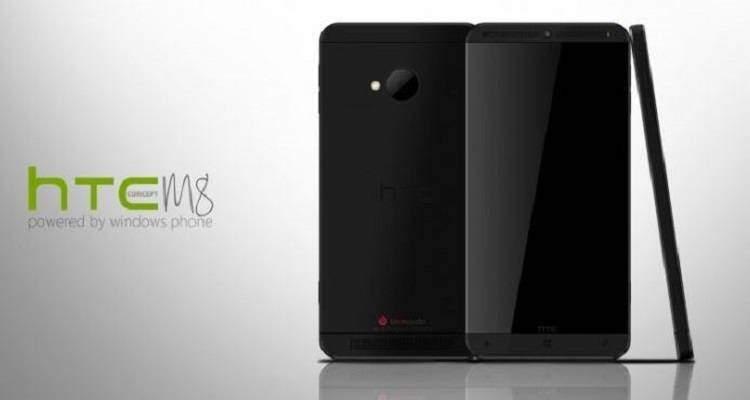 Per HTC nuovo progetto in vista: M8 Mini in arrivo?