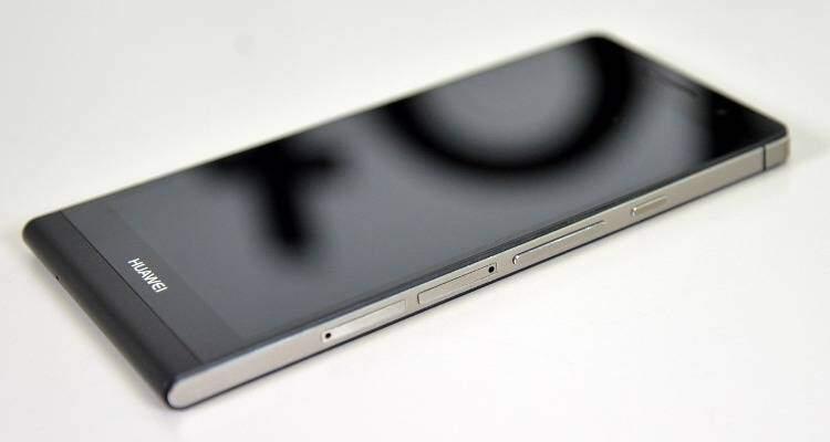 Huawei Ascend Sx: queste le caratteristiche del prossimo top gamma?