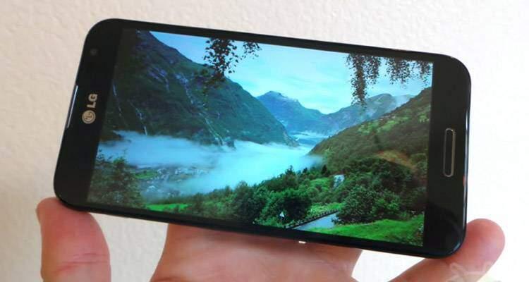 LG G Pro 2 presentato nel mese di febbraio