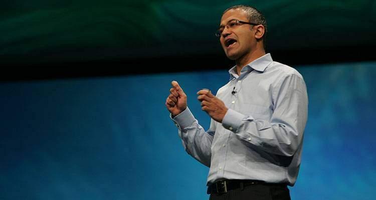 Microsoft, Satya Nadella scelto come nuovo CEO?
