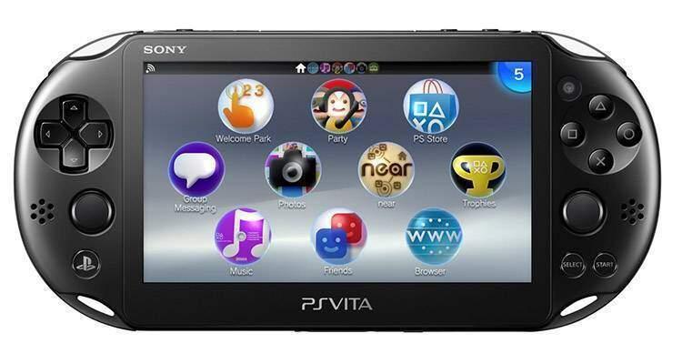 Sony, nuova console slim presentata il 30 gennaio?