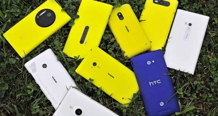 Microsoft: Windows Phone batte iPhone in 24 paesi