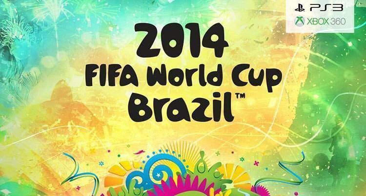 Mondiali FIFA 2014, presto l'annuncio del videogioco