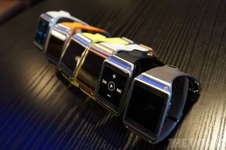 Samsung Galaxy Gear 2 e Neo: trapelate nuove immagini