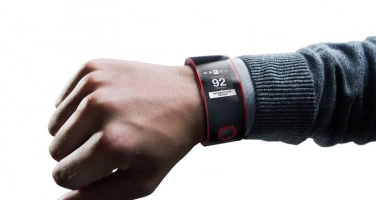 Google: smartwatch Nexus realizzato da LG in arrivo al Google I/O?