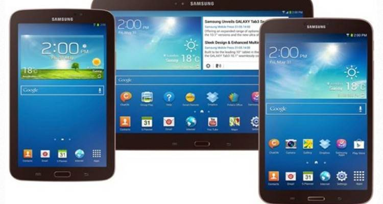 SamsungGalaxyTab3Family