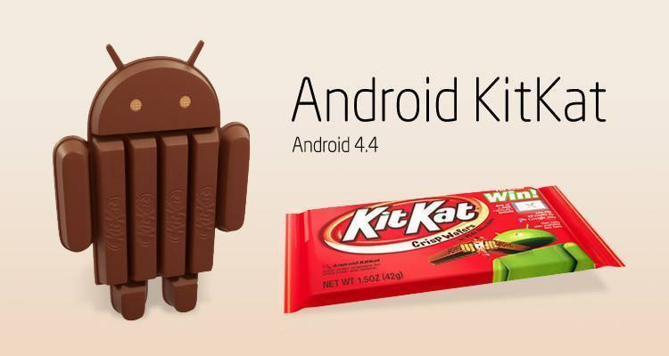 Android KitKat: nuova Build KOT49N avvistata su Nexus 5!