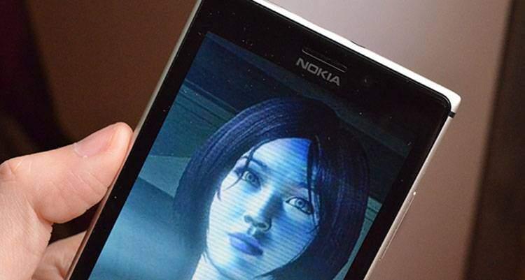 Windows Phone 8.1: Cortana tra personalità e risposta a Siri