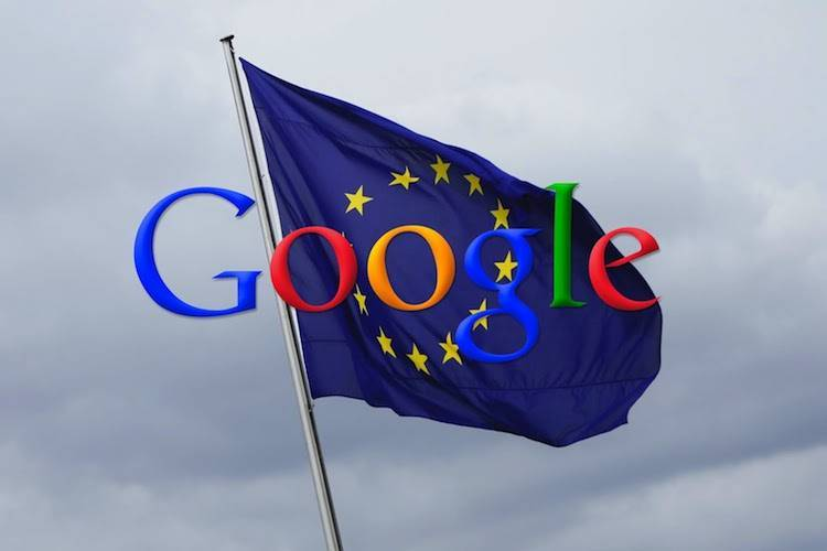 Google si accorda con l'Antitrust UE: la concorrenza comparirà nella sua SERP!
