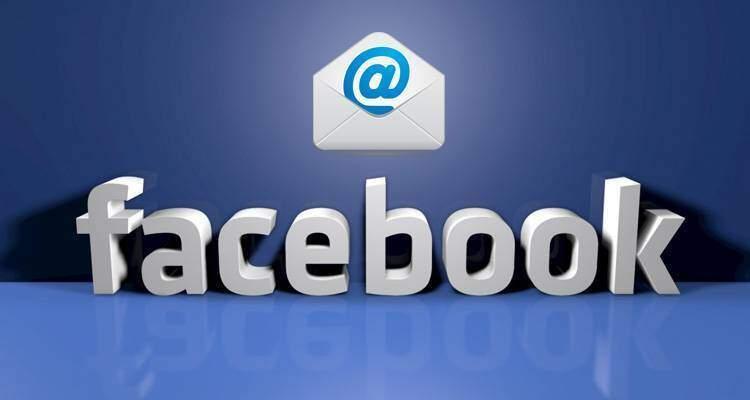 Facebook e la sua casella postale
