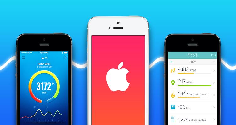 Healthbook e iOS 8 protagonisti di un nuovo video concept!