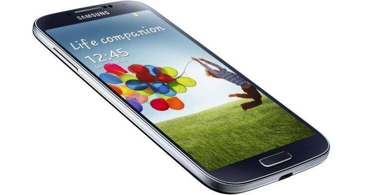 Samsung Galaxy S4, nuovo update per Kids Mode e KNOX 2.0