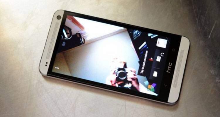 HTC M8 (One 2) con fotocamera frontale da 5 megapixel?