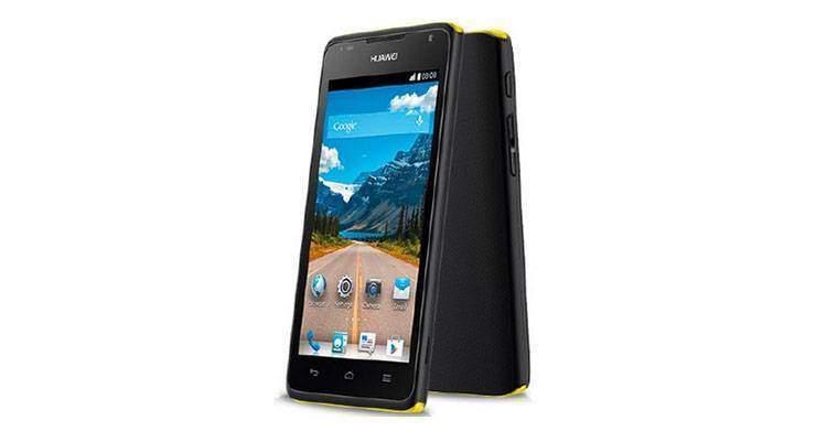 Huawei Ascend Y530 annunciato: caratteristiche tecniche e immagini
