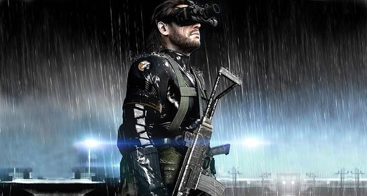 Metal Gear Solid 5 Ground Zeroes: 1080p su PS4, 720p su Xbox One