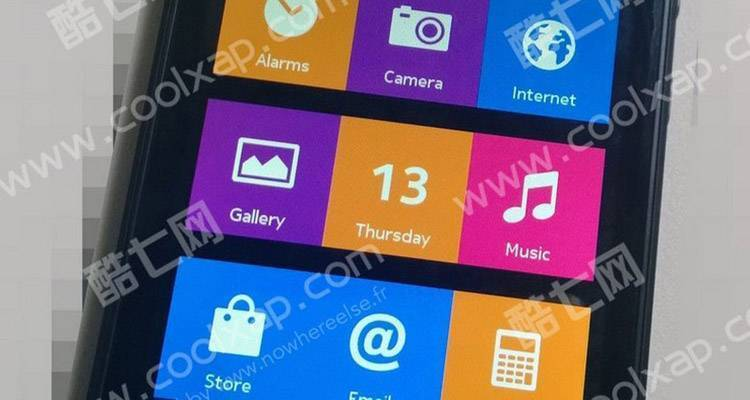 Nokia X Normandy: spuntano altre foto