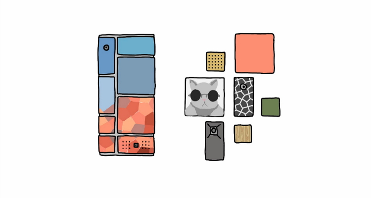 Project Ara: Google ci parla dello smartphone modulare in un video