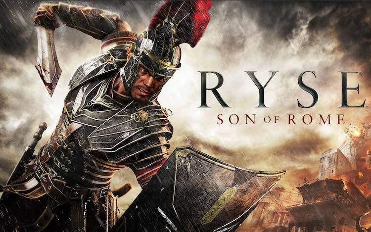 Xbox One: Ryse Son of Rome's Challenge Editor è stato cancellato