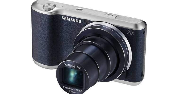 Samsung Galaxy Camera 2: prezzo e data di uscita